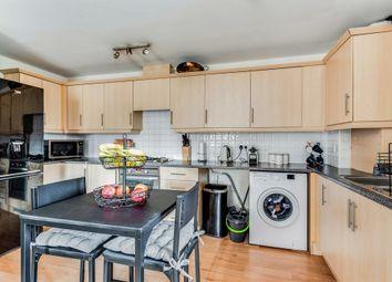 Englefield Way, Basingstoke RG24. 1 bed flat