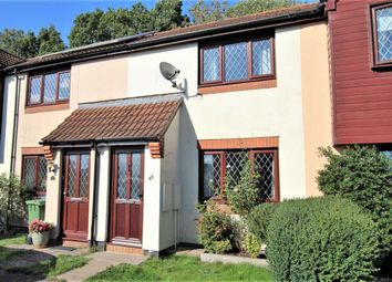 Thumbnail 2 bed terraced house to rent in Camelot Close, Southwater, Horsham