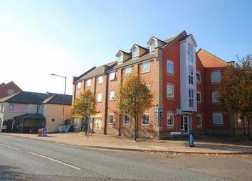 Thumbnail 4 bed flat for sale in Meachen Road, Colchester, Essex