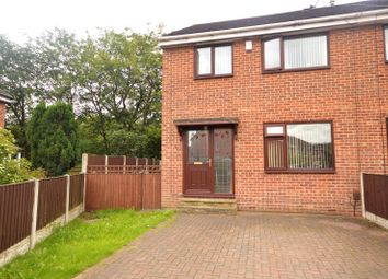 Thumbnail 3 bed terraced house for sale in Broadgate Rise, Horsforth, Leeds, West Yorkshire
