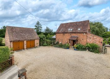 Thumbnail 3 bed barn conversion for sale in Shrawley, Worcester, Worcestershire