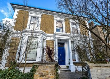 Thumbnail 1 bed flat for sale in Somerset Road, London