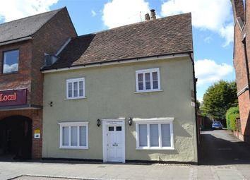 Thumbnail 3 bedroom property for sale in High Street, Buntingford