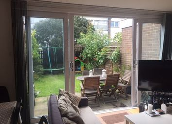 Thumbnail 3 bed terraced house to rent in Kidbrooke Park Close, London