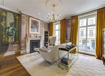 6 bed terraced house for sale in Eaton Terrace, Belgravia, London SW1W