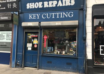 Thumbnail Retail premises for sale in Leith Walk, Edinburgh
