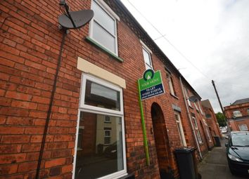 Thumbnail 3 bedroom terraced house to rent in Ashfield Street, Lincoln