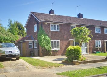 Thumbnail 3 bed end terrace house for sale in Fairmead, Bromley