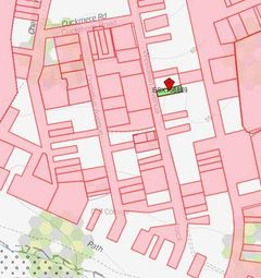 Thumbnail Land for sale in Westdean Avenue, Newhaven
