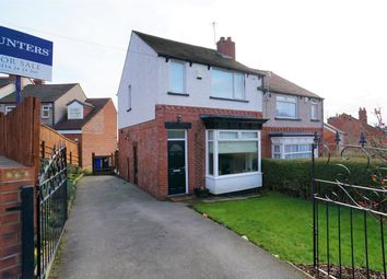 Thumbnail 2 bedroom semi-detached house for sale in Lyminster Road, Sheffield