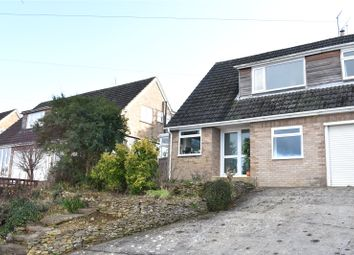 Thumbnail 3 bed semi-detached house for sale in Kings Road, Stroud, Gloucestershire