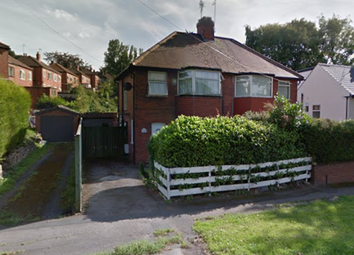 Thumbnail 3 bedroom semi-detached house to rent in Stainbeck Road, Meanwood