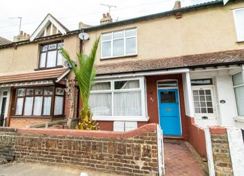 Thumbnail 1 bed flat for sale in Stornoway Road, Southend-On-Sea