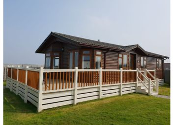 Thumbnail 3 bed lodge for sale in Widemouth Fields, Bude