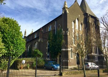 Thumbnail 2 bed flat to rent in Coventry Road, Bethnal Green