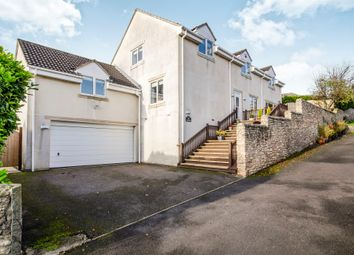 Thumbnail 5 bed detached house for sale in Well Lane, Burghwallis, Doncaster