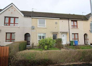 Thumbnail 2 bed terraced house to rent in Carsaig Drive, Glasgow