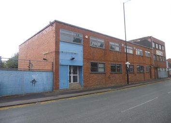 Thumbnail Office to let in Raven House, Part First Floor, 113 Fairfield Street, Manchester