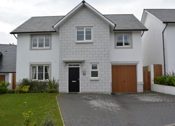 Thumbnail 4 bedroom detached house to rent in Oakhill Grange, Aberdeen