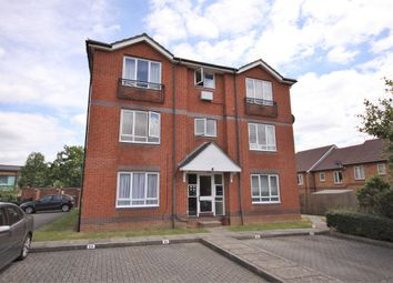 Thumbnail 2 bed flat to rent in Angelica Way, Whiteley