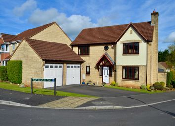 Thumbnail 4 bed detached house for sale in Sheppards Walk, Chilcompton