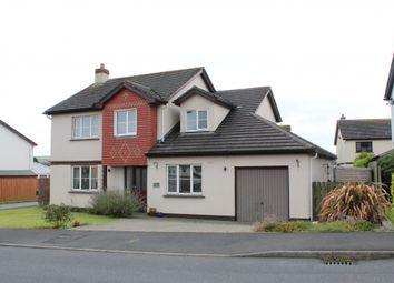 Thumbnail 4 bed property for sale in 27 Ballagarey Road, Glen Vine, Isle Of Man