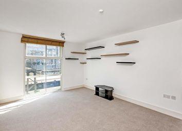 Thumbnail 1 bed flat to rent in Warwick Building, Chelsea Bridge Wharf, London.