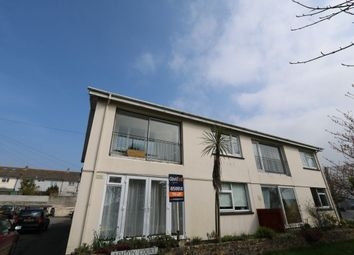 Thumbnail 2 bedroom flat to rent in Ashton Court, Newquay