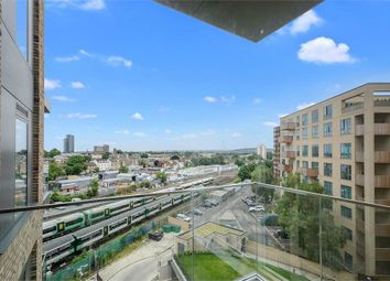 Thumbnail 1 bedroom flat to rent in 45 Cherry Orchard Road, Croydon, Surrey