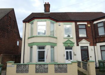 Thumbnail 5 bed semi-detached house for sale in Lichfield Road, Great Yarmouth, Norfolk