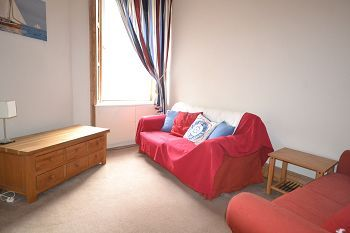 Thumbnail 1 bed flat to rent in Slateford Road, Edinburgh Available 15th May