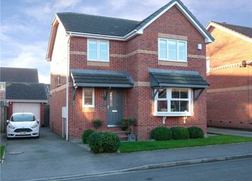 Thumbnail 4 bed detached house for sale in Hazel Road, Boroughbridge, York, North Yorkshire