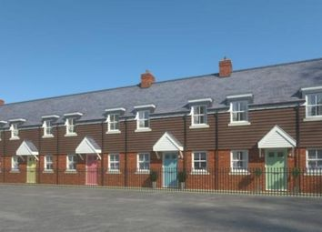 Thumbnail 2 bed property for sale in Bowling Green Alley, Poole, Dorset