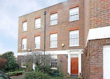 Thumbnail 5 bed property to rent in Chiswick Mall, London