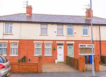 Thumbnail 2 bed terraced house for sale in Melrose Avenue, Leigh, Lancashire