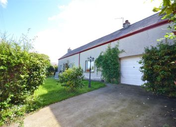 Thumbnail 4 bed detached house for sale in Hillocky Cottages, 6 Foxhall, Llangwm, Haverfordwest, Pembrokeshire