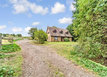 Thumbnail 4 bedroom detached house for sale in Stable Lane, Bexley Village, Kent