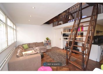 1 bed maisonette to rent in Old Chapel Place, London N10