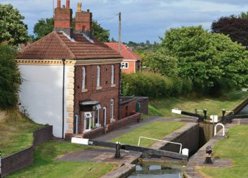 Thumbnail 3 bedroom flat for sale in Perry Barr Locks, Walsall Road, Great Barr, Birmingham, West Midlands