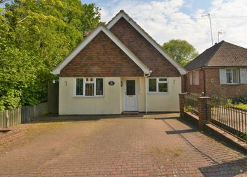 Thumbnail 3 bed property for sale in Tudor Road, Kennington, Ashford