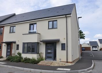 3 bed end terrace house for sale in Cobley Court, Exeter EX4