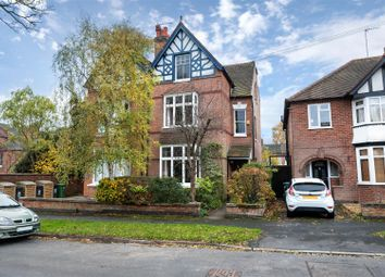 Thumbnail 6 bed semi-detached house for sale in Acacia Road, Leamington Spa