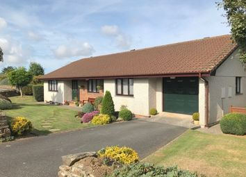 Thumbnail 3 bed bungalow for sale in Franklin Close, Wadebridge