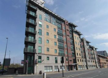 Thumbnail 2 bed flat to rent in City Point 2, Chapel Street, Salford