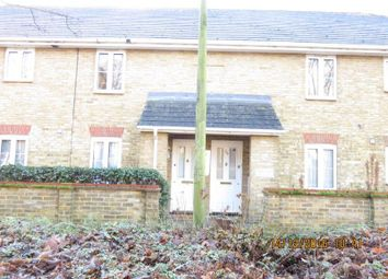 Thumbnail 1 bed flat to rent in Burgess Close, Minster, Ramsgate