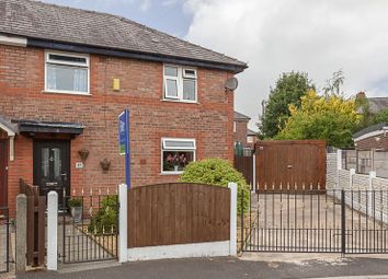 3 bed semi-detached house for sale in Redwood Avenue, Orrell, Wigan WN5