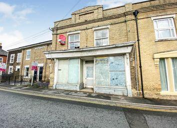 Thumbnail 3 bed terraced house for sale in High Street, Wickham Market, Woodbridge