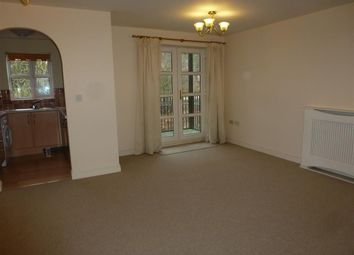 Thumbnail 2 bed flat to rent in Chapel Lane, Sowerby Bridge
