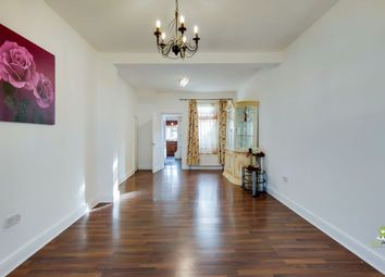 Thumbnail 4 bed terraced house for sale in Capworth Street, London