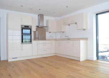 Thumbnail 2 bed flat to rent in Southmead House, Newbury Racecourse, Newbury